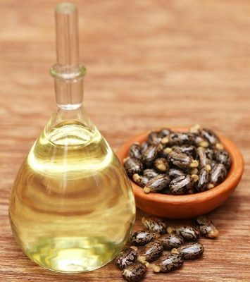 Dầu thầu dầu (Castor Oil)